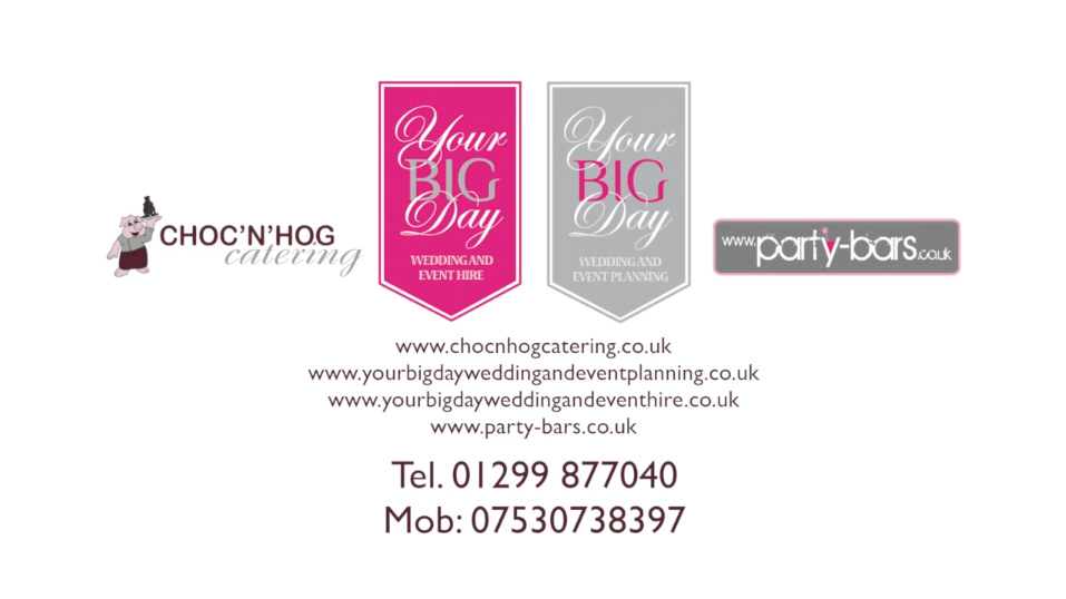 Your Big Day Wedding and Event Hire