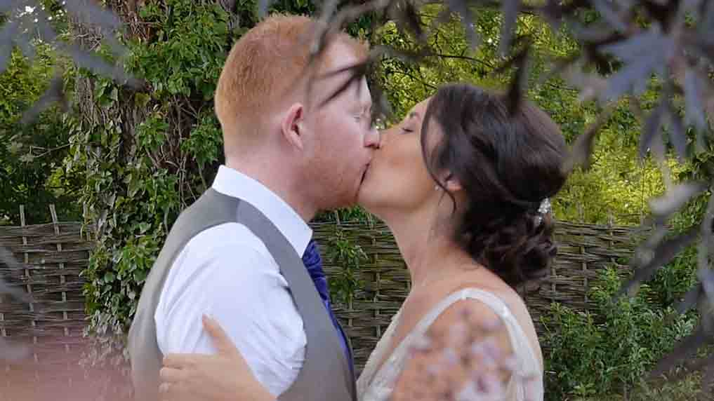 Scott & Karina